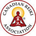 Canadian Reiki Association Logo